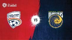 Soi kèo từ sàn châu Á Adelaide United vs Central Coast, 15h05 19/02