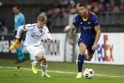 Soi kèo từ sàn châu Á Mechelen vs Gent, 02h45 20/02