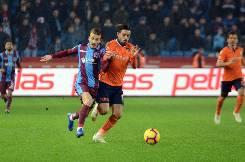 Nhận định, soi kèo Istanbul Basaksehir vs Trabzonspor, 23h00 ngày 19/2
