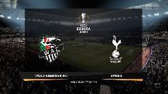 Nhận định, soi kèo Wolfsberger vs Tottenham, 00h55 ngày 19/2