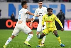 Nhận định, soi kèo Nantes vs Marseille, 23h00 20/02