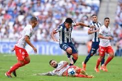 Nhận định, soi kèo Necaxa vs Monterrey, 08h30 20/02