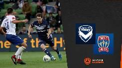 Soi kèo từ sàn châu Á Melbourne Victory vs Newcastle Jets, 12h05 21/02