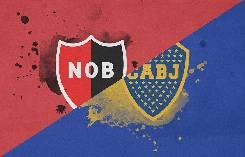 Soi kèo từ sàn châu Á Newells Old Boys vs Boca Juniors, 07h30 22/02
