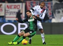 Nhận định, soi kèo Sassuolo vs Bologna, 02h45 21/02