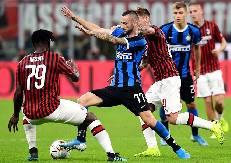 Nhận định, soi kèo AC Milan vs Inter Milan, 21h00 21/02