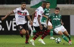 Nhận định, soi kèo Palmeiras vs Atletico Goianiense, 04h00 23/02