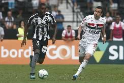 Soi kèo từ sàn châu Á Botafogo vs Sao Paulo, 06h00 23/02