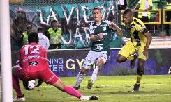 Soi kèo từ sàn châu Á Deportivo Cali vs Petrolera, 08h00 23/02