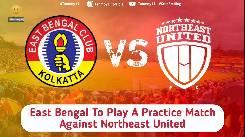 Soi kèo từ sàn châu Á East Bengal vs Northeast United, 21h00 23/02