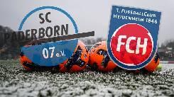Soi kèo từ sàn châu Á Paderborn vs Heidenheim, 00h30 24/02