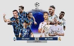 Nhận định, soi kèo Atalanta vs Real Madrid, 03h00 ngày 25/2