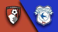 Soi kèo từ sàn châu Á Bournemouth vs Cardiff, 02h45 25/02
