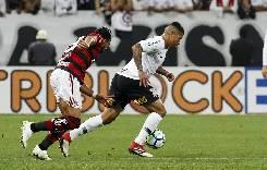 Soi kèo từ sàn châu Á Sao Paulo vs Flamengo, 07h30 26/02
