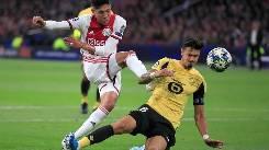 Nhận định, soi kèo Ajax vs Lille, 0h55 ngày 26/2