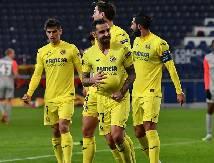 Nhận định, soi kèo Villarreal vs RB Salzburg, 00h55 26/02
