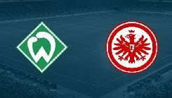 Soi kèo từ sàn châu Á Bremen vs Eintracht Frankfurt, 02h30 27/02