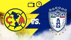 Soi kèo từ sàn châu Á Club America vs Pachuca, 08h00 28/02