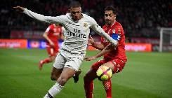 Nhận định, soi kèo Dijon vs PSG, 23h00 27/02