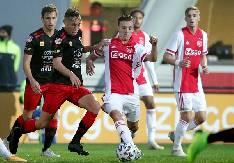 Nhận định, soi kèo Excelsior vs Jong Ajax, 00h45 02/3