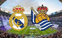 Nhận định, soi kèo Real Madrid vs Sociedad, 03h00 02/03