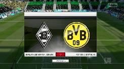 Soi kèo từ sàn châu Á Monchengladbach vs Dortmund, 02h45 03/3