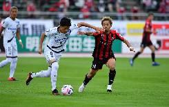 Soi kèo từ sàn châu Á Nagoya Grampus vs Gamba Osaka, 17h00 03/3