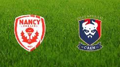 Soi kèo từ sàn châu Á Nancy vs Caen, 02h00 03/3