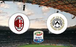 Nhận định, soi kèo AC Milan vs Udinese, 02h45 04/03