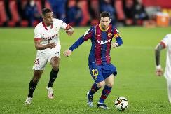 Nhận định, soi kèo Barcelona vs Sevilla, 03h00 ngày 4/3