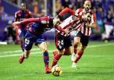 Nhận định, soi kèo Levante vs Bilbao, 03h00 05/03
