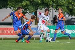 Nhận định, soi kèo Albirex Niigata vs V-Varen Nagasaki, 11h30 06/03