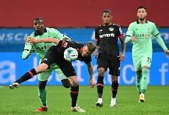Nhận định, soi kèo Monchengladbach vs Leverkusen, 21h30 06/3