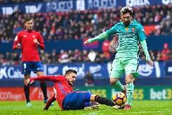Nhận định, soi kèo Osasuna vs Barcelona, 03h00 07/03
