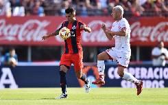 Nhận định, soi kèo San Lorenzo vs Huracan, 07h30 07/03