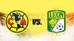 Soi kèo từ sàn châu Á Club America vs Club Leon, 08h00 ngày 07/3