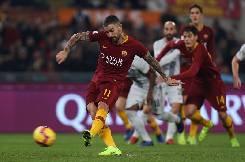 Nhận định, soi kèo AS Roma vs Genoa, 18h30 ngày 7/3