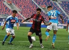 Nhận định, soi kèo Napoli vs Bologna, 02h45 08/3