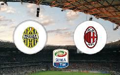 Nhận định, soi kèo Verona vs AC Milan, 21h00 07/03