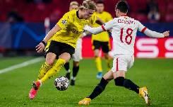 Nhận định, soi kèo Dortmund vs Sevilla, 03h00 10/03