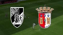 Soi kèo từ sàn châu Á Braga vs Vitoria Guimaraes, 04h45 ngày 10/3
