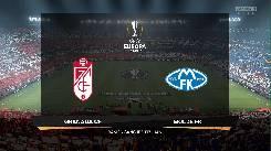 Soi kèo từ sàn châu Á Granada vs Molde, 03h00 ngày 12/3