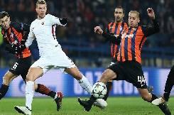 Nhận định, soi kèo AS Roma vs Shakhtar Donetsk, 03h00 12/3