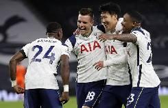 Nhận định, soi kèo Tottenham vs Dinamo Zagreb, 03h00 12/3
