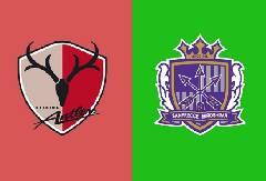Nhận định, soi kèo Kashima Antlers vs Sanfrecce Hiroshima, 14h00 13/03