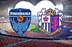 Nhận định, soi kèo Yokohama FC vs Cerezo Osaka, 12h00 13/03