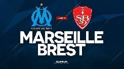 Soi kèo từ sàn châu Á Marseille vs Brest, 23h00 ngày 13/3