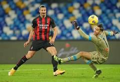 Nhận định, soi kèo AC Milan vs Napoli, 02h45 15/3
