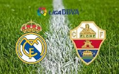 Nhận định, soi kèo Real Madrid vs Elche, 22h15 13/03