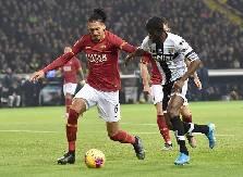 Nhận định, soi kèo Parma vs AS Roma, 21h00 14/3